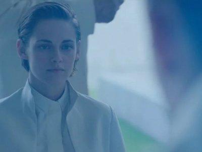 'Equals', teaser tráiler y cartel del drama romántico futurista con Kristen Stewart y Nicholas Hoult