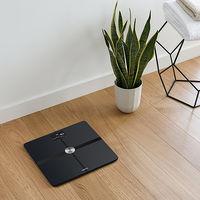 Registra tu peso y más con la báscula Withings Body+ compatible con la app Salud de Apple, rebajada a 79,95 euros en Amazon
