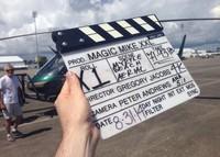 'Magic Mike XXL' inicia su rodaje con Steven Soderbergh tras las cámaras