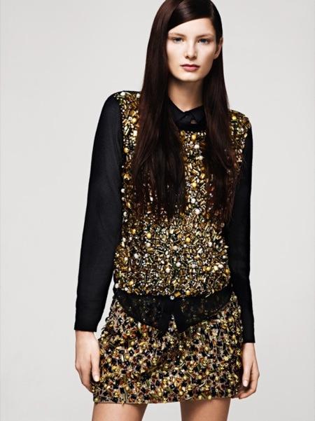H&M otoño-invierno 2012