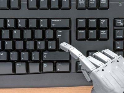 Esa noticia que lees acerca de los Juegos Olímpicos pudo haber sido escrita por un robot