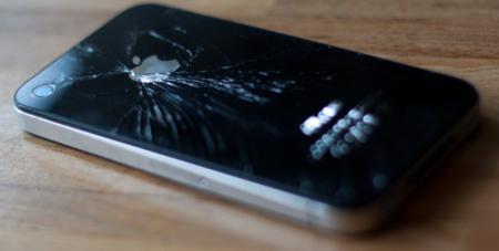Iphone Roto 2