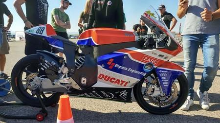 Ducati Electrica 1