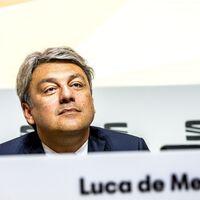Luca de Meo tiene un plan de ocho años para salvar Renault y avisa que vienen años duros