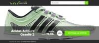 Si te gusta salir a correr, Runnics te ayudará a encontrar las zapatillas que buscas