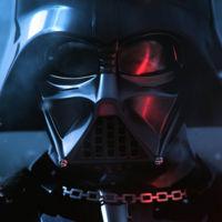'Rogue One: A Star Wars Story' tiene nuevo tráiler con el regreso triunfal de Darth Vader