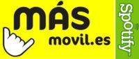 Spotify Premiun gratis hasta seis meses con MÁSmovil