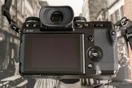 Fujifilm X H1 0283