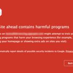 Google añade más protección en Android, las aplicaciones podrán bloquear los sitios webs maliciosos