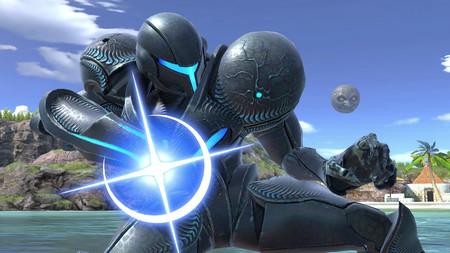 Guía Super Smash Bros. Ultimate: todos los movimientos y trucos de  Samus Oscura