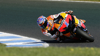 Casey Stoner, The Final Lap:  aquí puedes ver el gran documental del australiano
