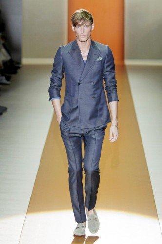 Gucci, Primavera-Verano 2011 en la Semana de la Moda de Milán