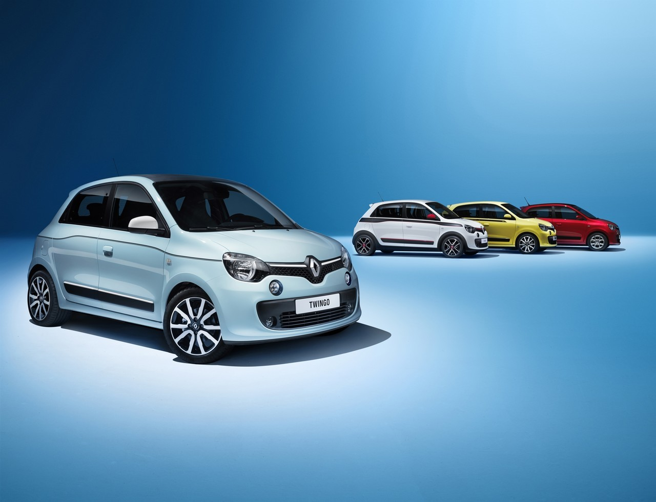 Foto de Renault Twingo 2014 (7/13)
