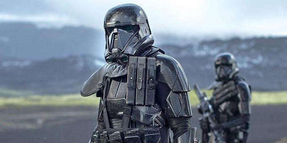 Rogueone Trooper
