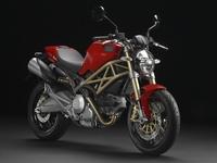 Novedades Salón de Colonia 2012: Ducati Monster 20 Aniversario