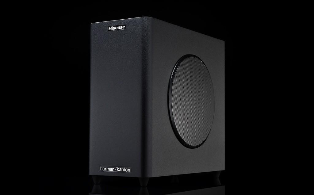 Hisense Laser Tv 1