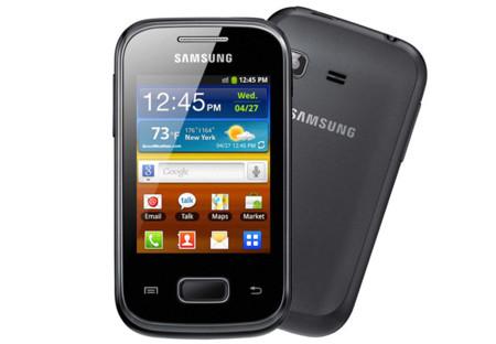 Samsung bate su récord de beneficios: la venta de smartphones económicos la principal causa