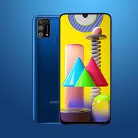 Samsung Galaxy M31: 6.000 mAh de batería inacabable para un móvil que ahora cuenta con cuatro cámaras y más versatilidad que nunca