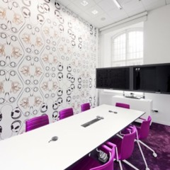 Foto 10 de 10 de la galería espacios-para-trabajar-las-oficinas-de-skype-en-estocolmo en Decoesfera