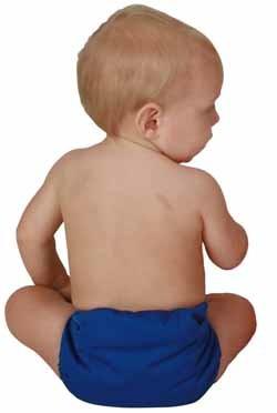 Los bebés varones tienen mayor riesgo de morir, según estudio
