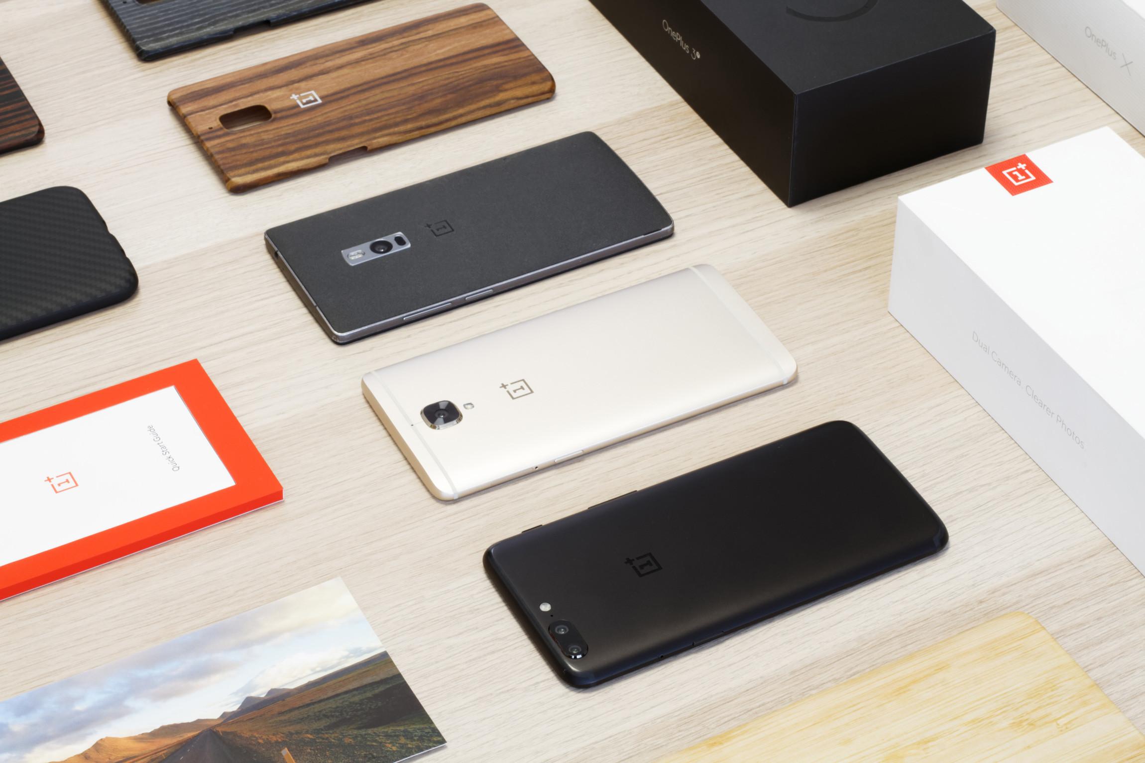 Foto de OnePlus 5 en imágenes (4/22)
