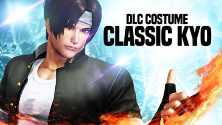 Muestran los bonus de pre-venta que te llevarás al adquirir The King of Fighters XIV en formato digital