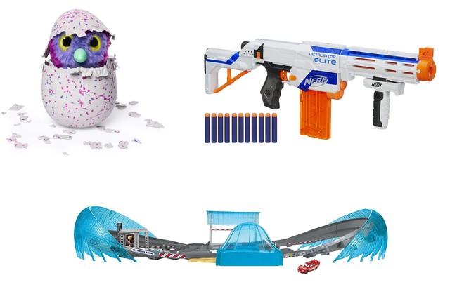 3 juguetes muy rebajados en Amazon ahora que ya han pasado los Reyes Magos