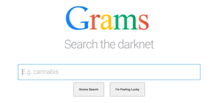 Grams Deep Web