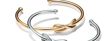 Tiffany & Co. lanza la colección de joyas Tiffany Infinite cuyos beneficios donará por completo a la lucha contra el coronavirus
