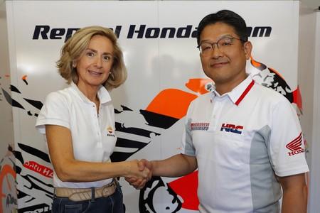 Renovacion Repsol Honda 2020