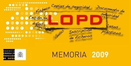 La LOPD sigue siendo una desconocida para muchas empresas