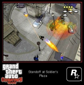 Foto de GTA Chinatown Wars (1/32)