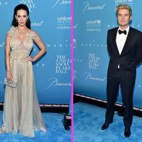¡Una de compromisos! Campanas de boda para Katy Perry y Orlando Bloom, y Morena Baccari y Ben McKenzie