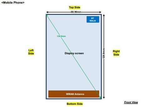 New Motorola Smartphone At The Fcc Id Ihdt56qf1