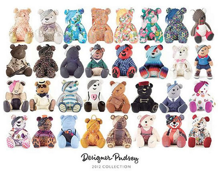 Pudsey 2012 Collection