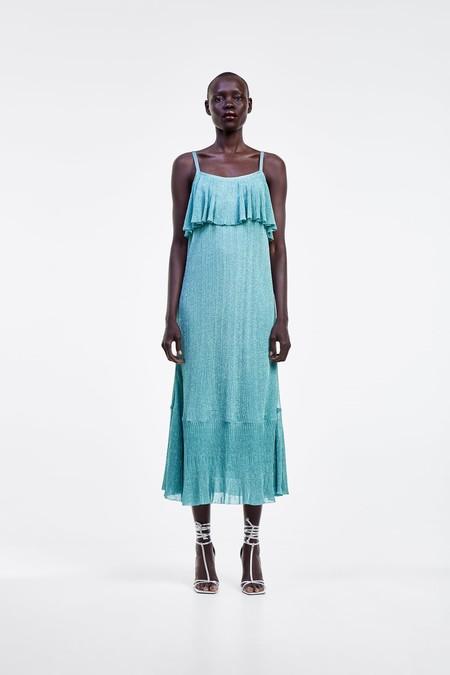 Vestidos Zara Verano 2