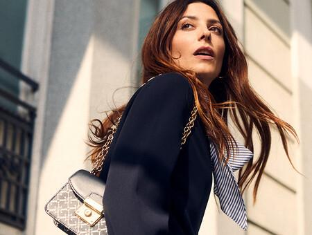 19 bolsos de marca rebajados en los 8 días de Oro de El Corte Inglés: Furla, Ralph Lauren o Valentino