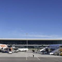 Foto 1 de 7 de la galería aeropuerto-gibraltar en Diario del Viajero