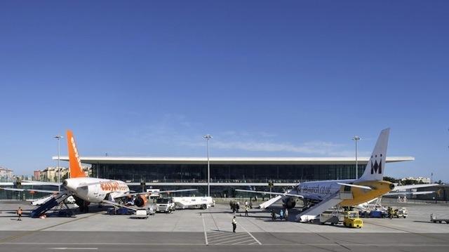 Foto de Aeropuerto Gibraltar (1/7)