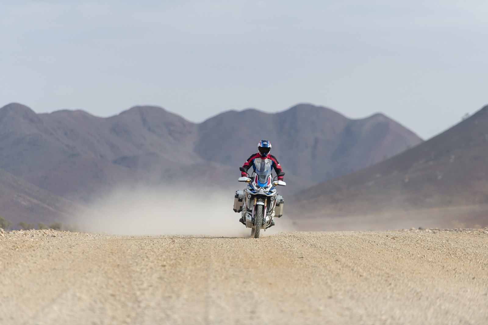 Foto de Honda CRF1100L Africa Twin Adventure Sports 2020 (24/32)