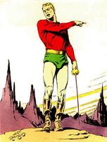 El regreso de Flash Gordon