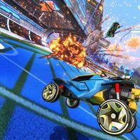 """Rocket League detalla el  Rocket Pass, su """"Pase de Batalla"""" con desafíos y contenidos Premium"""