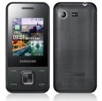 Samsung E2330, gama básica con acceso a redes sociales
