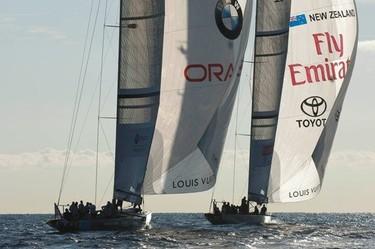 Las nuevas propuestas del Louis Vuitton Trophy