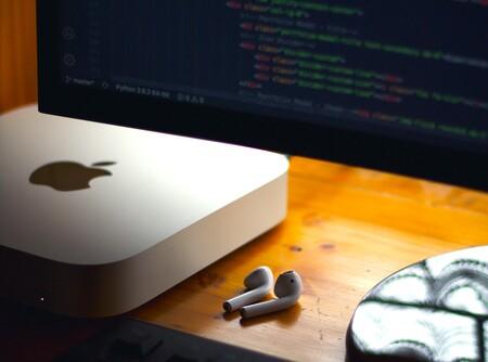Apple investiga la aparición de píxeles rosas en algunas pantallas conectadas al nuevo Mac mini mediante HDMI