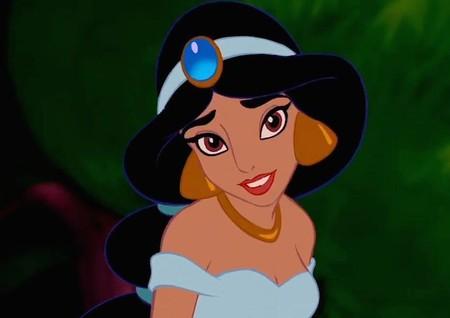 Jasmine Disney Doppelgangers