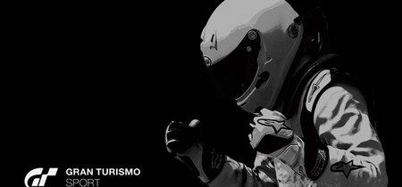 La beta cerrada de Gran Turismo Sport comienza este mismo mes y ya puedes apuntarte