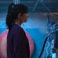 'Ojo de Halcón': la serie de Marvel para Disney+ ya tiene fecha de estreno y su primer vistazo reúne (al fin) a Clint Barton con Kate Bishop