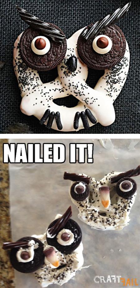 Fail Halloween 10