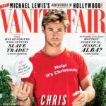 Chris Hemsworth, navidad y gatitos. El cielo era esto